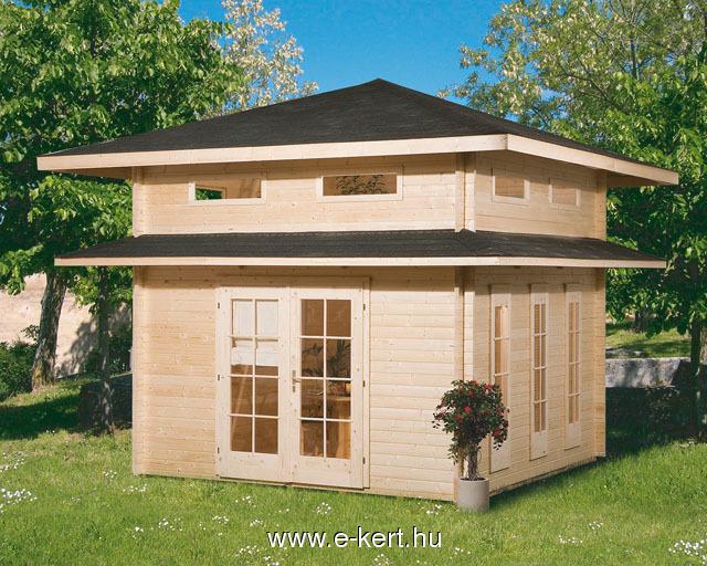 Toszkána Hétvégi ház 45 mm 157
